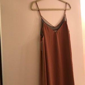 Aritzia Ciro Slip Dress